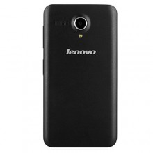 Lenovo A606 (Black)