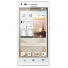 Huawei Ascend P6s (White)