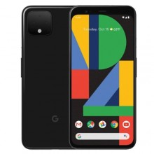 Google Pixel 4 6/64GB Just Black