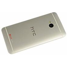 HTC One 801e (Silver)