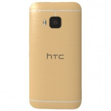 HTC One (M9) 32GB (Gold on Gold)