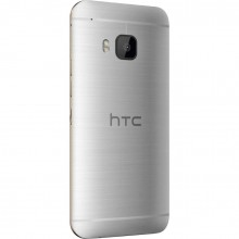 HTC One (M9) 32GB (Gold on Silver)