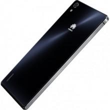 HUAWEI Ascend P7 (P7-L00) (Black)