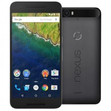 HUAWEI Nexus 6P 32GB (Black)