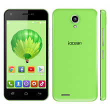 iOcean X1 (Green)