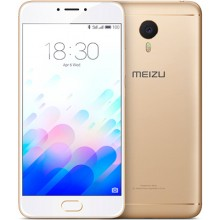 Meizu M3 Note 32GB (Gold)