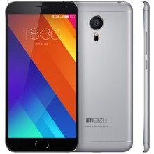 Meizu MX5 16GB (Black/Gray)