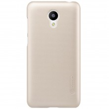 Nillkin Meizu M2 Super Frosted Shield Gold