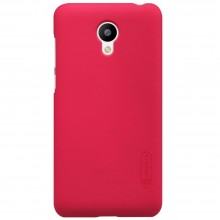 Nillkin Meizu M2 Super Frosted Shield Red