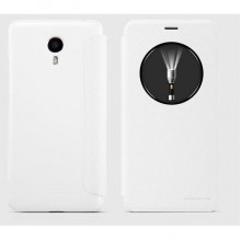 Nillkin Meizu M3 Note Sparkle series White