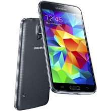 Samsung G900H Galaxy S5 16GB (Charcoal Black)