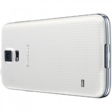 Samsung G900H Galaxy S5 16GB (Shimmery White)
