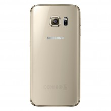 Samsung G925F Galaxy S6 Edge 32GB (Gold Platinum)