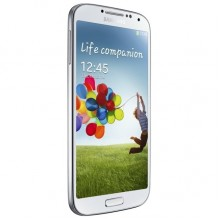 Samsung I9500 Galaxy S4 (White Frost)