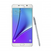 Samsung N920C Galaxy Note 5 32GB (White Pearl)