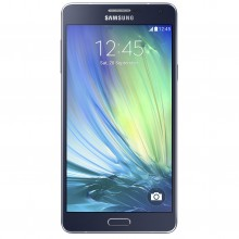 Samsung A700H Galaxy A7 (Black)
