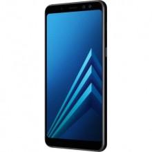 Samsung Galaxy A8 2018 Black (SM-A530FZKD)