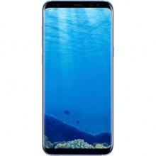 Samsung Galaxy S8 Plus 128GB Blue Coral (SM-G955FZBG)