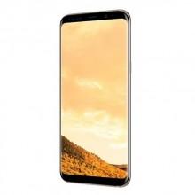 Samsung Galaxy S8  64GB Duos Gold (SM-G955FZDD)