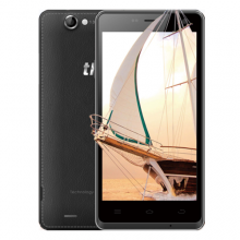 Смартфон THL Ultrathin 4400 1 4Gb (Black)
