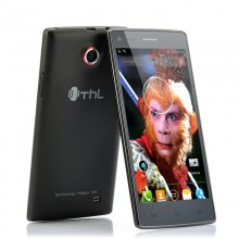 THL W11 16Gb (Black) UACRF