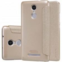 Nillkin Xiaomi Redmi 3 Sparkle Series Gold