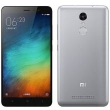 Xiaomi Redmi 4 2/16GB (Gray)