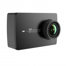 Xiaomi Yi 4K Action Camera 2 Night Black International Edition