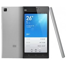 Xiaomi MI-3 64GB (Silver)