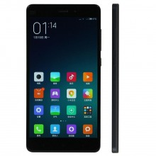 Xiaomi Mi Note 64GB (Black)