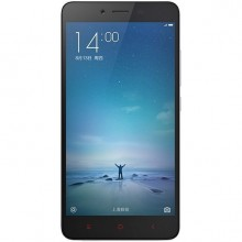 Xiaomi Redmi Note 2 GSM 16GB (Black)