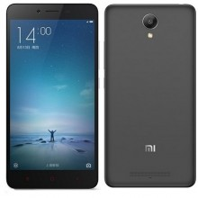Xiaomi Redmi Note 2 FDD 16GB (Black)