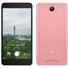 Xiaomi Redmi Note 2 FDD 16GB (Pink)