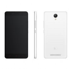 Xiaomi Redmi Note 2 FDD 16GB (White)