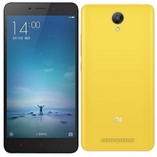 Xiaomi Redmi Note 2 FDD 16GB (Yellow)