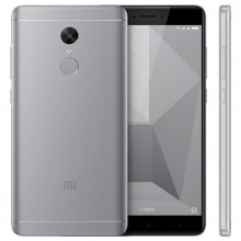 Xiaomi Redmi Note 4x 3/32GB Gray