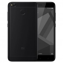 Xiaomi Redmi 4X 4/64GB Black