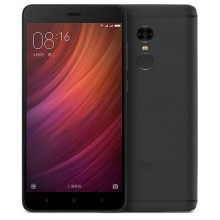 Xiaomi Redmi Note 4 3/32GB  Black Snapdragon