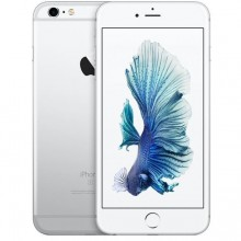 Apple iPhone 6s Plus 128GB (Silver)