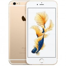 Apple iPhone 6s Plus 64GB (Gold)
