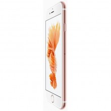 Apple iPhone 6s 16GB (Rose Gold) (MKQM2) RFB