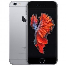 Apple iPhone 6s 64GB (Space Gray) (MKQN2)