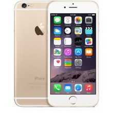Apple iPhone 6s Plus 16GB (Gold) (MKU32)