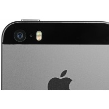 Apple iPhone 5S 16GB (Space Gray), RFB
