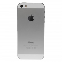 Apple iPhone 5S 32GB (Silver), RFB