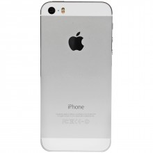 Apple iPhone 5S 64GB (Silver), RFB