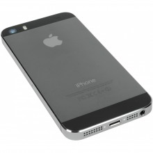Apple iPhone 5S 64GB (Space Gray), RFB