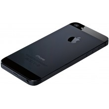 Apple iPhone 5 16GB (Black), RFB