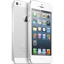Apple iPhone 5 64GB (White), RFB