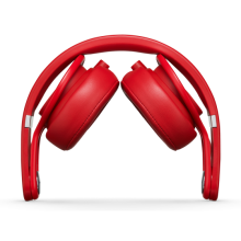 Beats by Dr. Dre Mixr (Red)